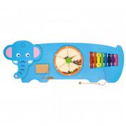 Tabela senzorjev za manipulacijo s sloni Viga - 50472 - Viga igrače