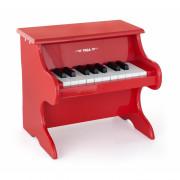Moj prvi rdeči klavir Viga - 50693 - Viga Toys