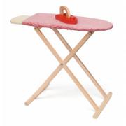 Komplet lesene likalne deske za otroke z likalnikom - 50823 - Viga Toys
