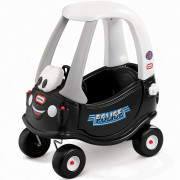 Poganjalec - Cozy Coupe Policaj - 615795 - Little Tikes