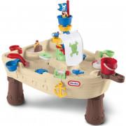 Peskovnik za gusarske ladje Water Table - 628566 - Little Tikes
