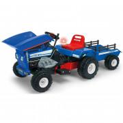 Traktor Na Akumulator 12V - 637 - INJUSA