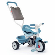 Tricikel SMOBY Be Move Komfort Modra - 740414 - Smoby