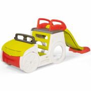 Avtomobil Tobogan - 840205 - Smoby