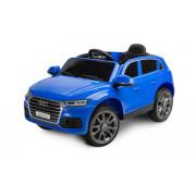 Avto na Akumulator - 12V -  AUDI Q5 BLUE - 5908310387284