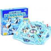Družinska igra Race Penguins  -707-36-GR0025