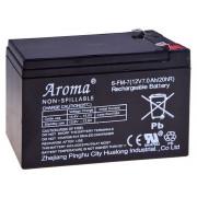 Gel baterija 12V 7Ah --SER043