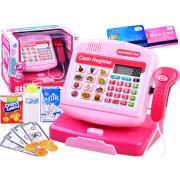 Elektronska blagajna za igranje -CF8504-ZA3883