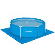 Podloga za pod bazen 335 x 335 Bestway 58001-1346