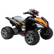 Električni Quad - LeanToys - 12V -2034 - Črna