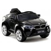Električni Avto - LeanToys - 12V - BMW X6 -2075 - Črna