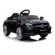 Električni avto - LeanToys - 12V - Mercedes GLA 45 -4153 - Črna