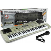 MQ807 klavir z mikrofonom z usb vklopom -471