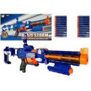 Pištola Dart Rifle  z penastimi izstrelki-4811