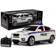 Daljinski voden avtomobil Police Coupe R / C   R/C-4861