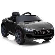 Avto na akumulator - LeanToys - 12V - Maserati Ghibli SL631 -5726 - Črna