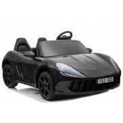 Električni športni avto - LeanToys - A021 - 120W - 24V - YSA021A-6430 - Črna