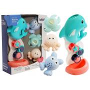 Kopalne igrače morske živali -6716