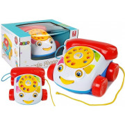 telefon na kolesih z slušalko na baterije-6889