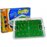 Igra namiznega nogometa na nogometnem igrišču Springs-717