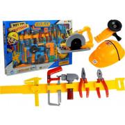 Večdelni komplet orodij za malega DIY navdušenca-73