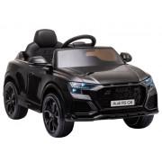 Električni Avto - LeanToys - 12V - Audi RS - Q8 - HL518 -7903 - Črna