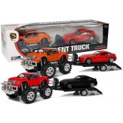 Komplet vlečnega tovornjaka Monster Truck 58 cm -9268