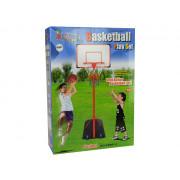 Košarkaški koš + žoga-9283