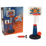 Otroški košarkarski komplet Basketball Basket Ekipna igra 125 cm -9290