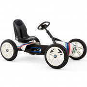 Gokart Na pedala BMW Street Racer do 50 kg - 24.21.64.00 - Berg