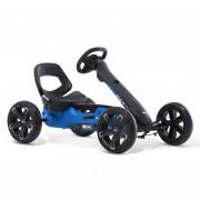 Gokart na pedala Reppy Roadster - mehka kolesa - 2,5 - 6 let do 30 KG - 24.60.04.00 - Berg