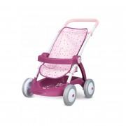 Voziček za punčke - športni del Baby Nurse - 254003 - Smoby