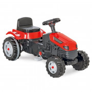 Traktor na pedala Farmer GoTrac mehka kolesa - 28422 - Woopie