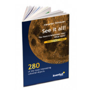 """See it all!"" Astronomer's Handbook - 60973"