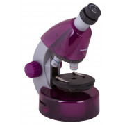 Levenhuk LabZZ M101 Amethyst Microscope - 69058