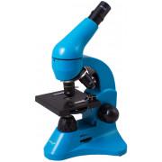 Levenhuk Rainbow 50L Azure Microscope - 69073