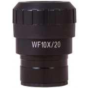Levenhuk 900/1000 WF10x/20 Eyepiece with pointer and diopter adjustment - 72778