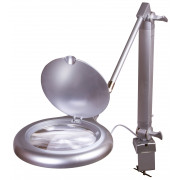Levenhuk Zeno Lamp ZL27 LED Magnifier - 74091