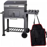 GrillMaster ProBend GM5000 Full Metal + FARTUCH-107660