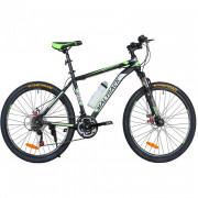 "Rower MTB 26\"" MalTrack TEAM GREEN Shimano-107777"