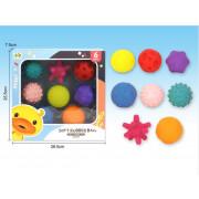 Senzorične kroglice 8 kosov-108602