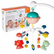 Vrtiljak za otroško posteljico-108618