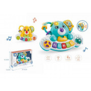 Klavir za dojenčka Koala Bear-108770