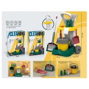 Komplet za čiščenje - otroški - 108909