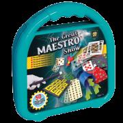 Set Za čAranje Maestro Kovček - Live - 7600