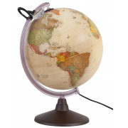 Globus ANTIČNI - Mehano - v Ang. Jeziku - 00013 - 30 cm