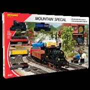 Tovorni Vlak - Mehano Mountain Special - T112