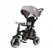 Tricikel Qplay Rito Plus Grey - 0686268625102