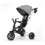 Tricikel Qplay Nova Eva Grey - 0686268625201