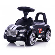 Poganjalec Avtomobil Milly Mally Racer Black - 5901761122428